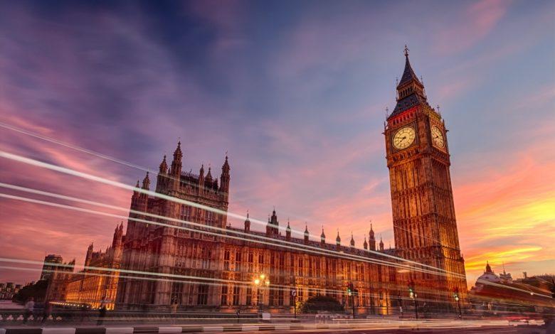 أفضل 5 وجهات سياحية بالقرب من العاصمة لندن