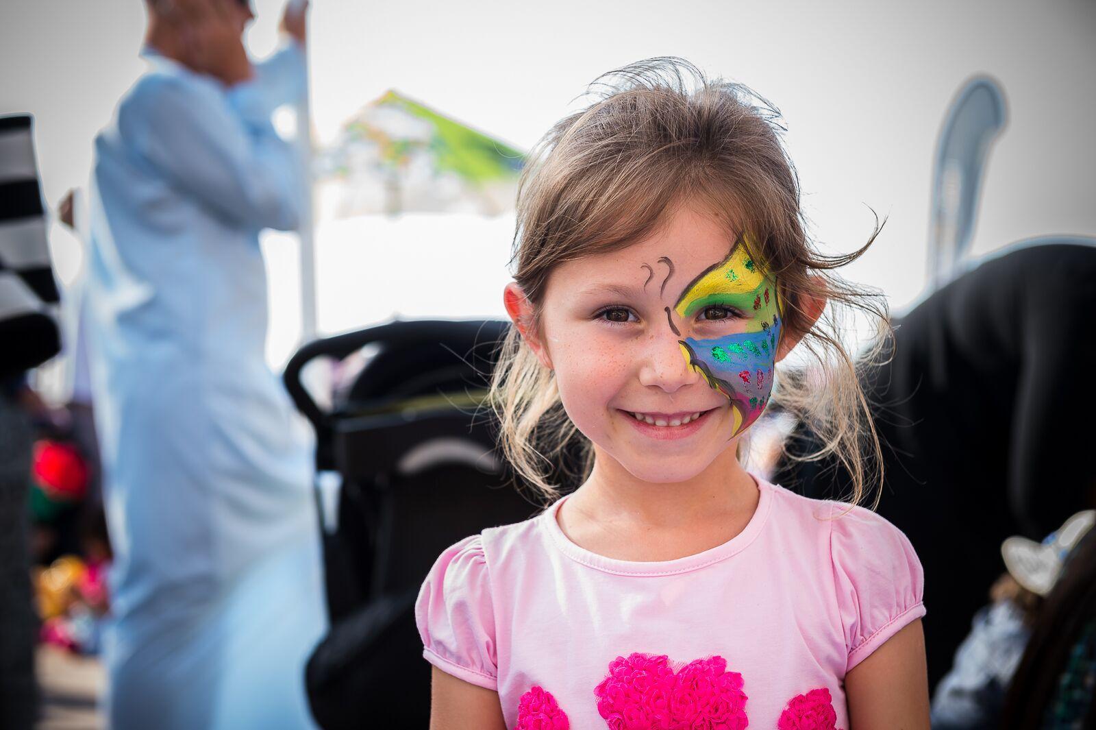 فعاليات مهرجان دبي للمأكولات 2020