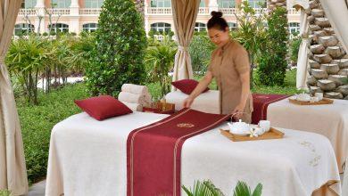 Photo of إحتفلوا بعيد الحب بين أحضان فندق إميرالد بالاس كمبينسكي دبي