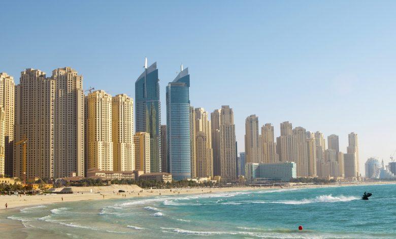 عروض جيه إيه برج شاطئ الواحة و أوشن فيو احتفالًا باليوم الوطني الكويتي