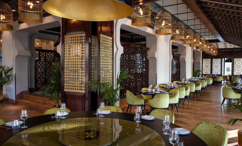 مطعم زينغ هيز يطلق قائمة غداء جديدة