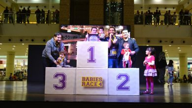 Photo of بوادي مول ينظم النسخة الخامسة من سباق الرضع الترفيهي 2020