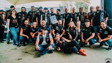 Photo of نادي الدرّاجات الناريّة في دبي ينظّم جولة لنشر التوعيّة حول التوحّد