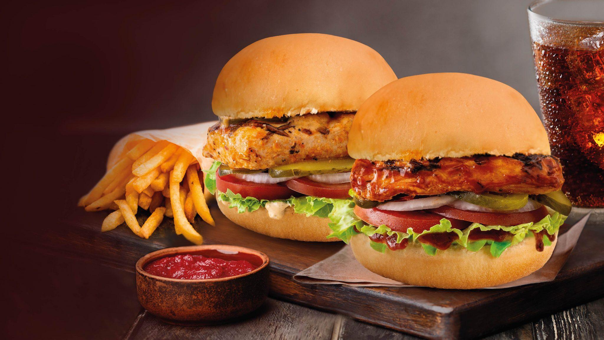 ماكسيز – أفضل أطباق الدجاج