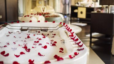 Photo of منتجع الريتز-كارلتون رأس الخيمة يقدم تجربة رومانسية خلال عيد الحب 2020