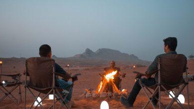 Photo of مركز مليحة للآثار يقدم باقة تخييم خاصة لعشاق المغامرات الصحراوية
