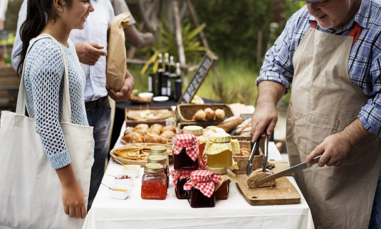 دبي للتجزئة تشارك في احتفالات مهرجان دبي للمأكولات 2020