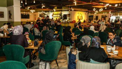 صورة مقهى ومطعم العصر الذهبي يفتتح أبوابه في دبي