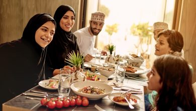 Photo of ترقبوا الدورة السابعة لمهرجان دبي للمأكولات 2020