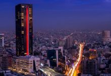 Photo of فندق دبليو واحة فندقية عامودية عَمانية