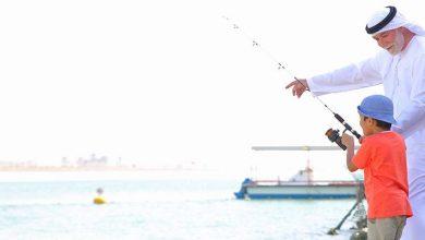Photo of نادي دبي الدولي للرياضات البحرية يحتضن المرحلة الثانية من مسابقة دبي للصيد 2020