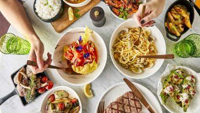 صورة مطعم The Locale الجديد يقدم أطباق مصنوعة من منتجات محلية فقط
