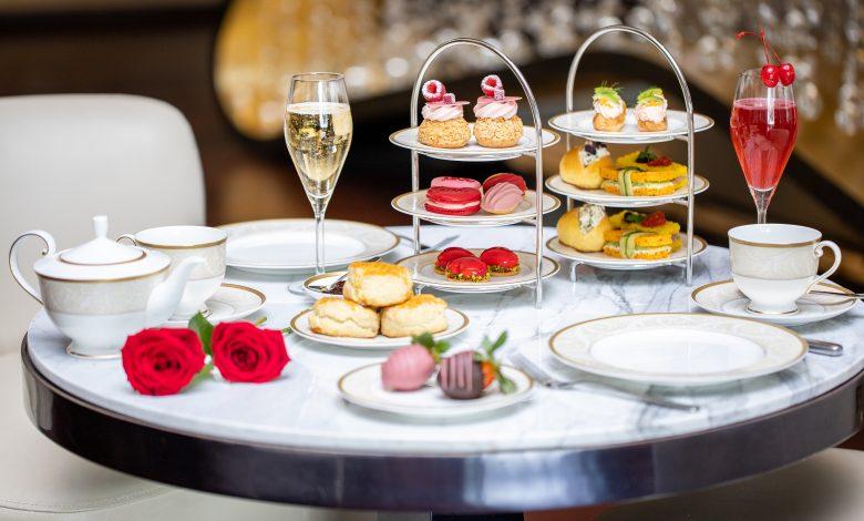 فندق جراند حياة أبوظبي يقدم عروضاً خاصة إحتفالاً بعيد الحبّ 2020