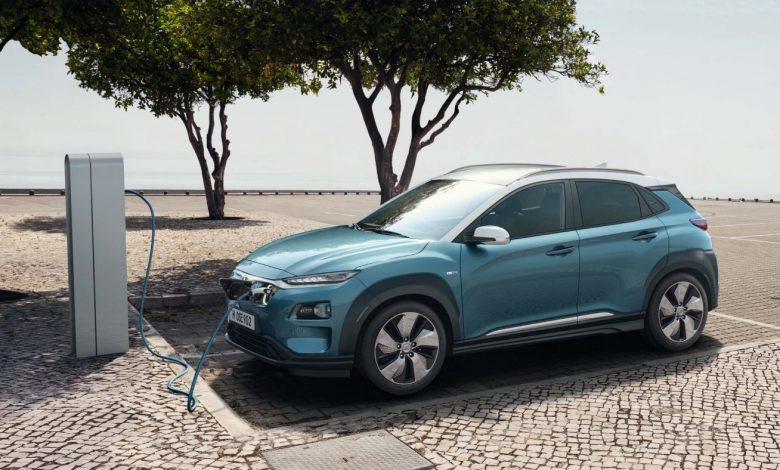 Hyundai_KONA EV