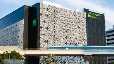 Photo of فندق إيبيس ستايلز دبي – مطار دبي يفتتح أبوابه في دبي