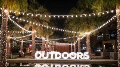 صورة دبي تستضيف فعالية آوت دورز الترفيهية للمأكولات والمشروبات 2020