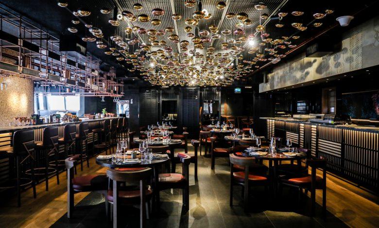 مطعم كانتين دبي يستعد لإفتتاح ابوابه خلال الشهر الجاري