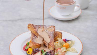 Photo of مطعم ومقهى أنجلينا يطلق قائمة طعام جديدة لفرعيه في الإمارات