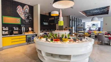 Photo of نظرة على مقهى لو ستايلز كافيه الجديد في دبي