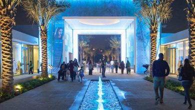 Photo of 5 انشطة تستحق التجربة في حديقة ام الامارات ابوظبي
