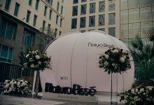 Photo of فندق الريتز-كارلتون يقدم تجربة كرة الهواء النقي من ناتورا بيسه