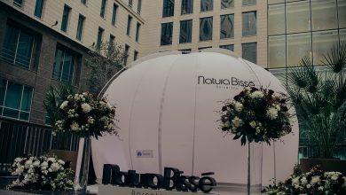 فندق الريتز-كارلتون يقدم تجربة كرة الهواء النقي من ناتورا بيسه
