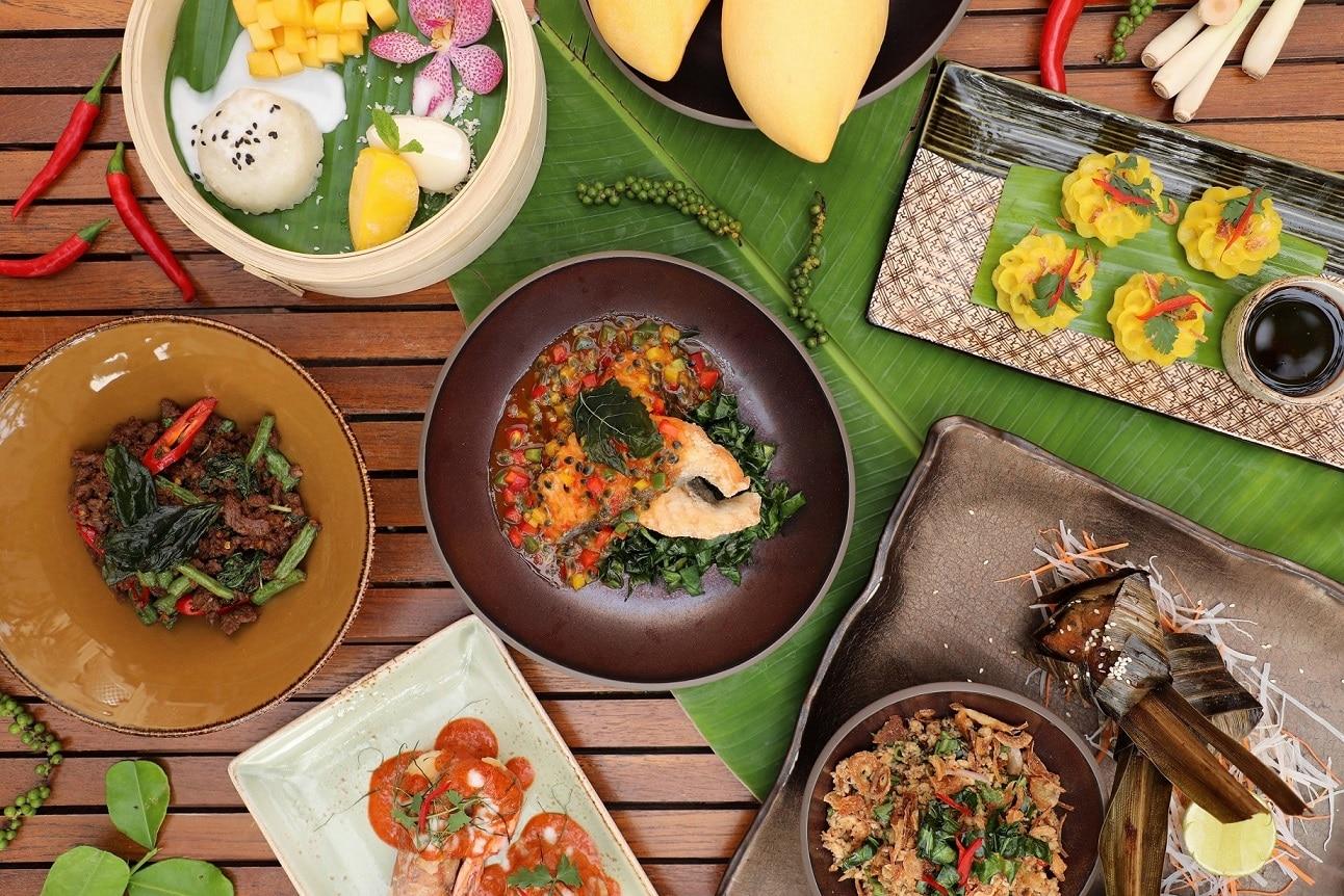 مطعم باي تاي يعيد إفتتاح أبوابه بعد خضوعه لعملية تجديد شاملة