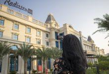 فندق راديسون بلو عجمان