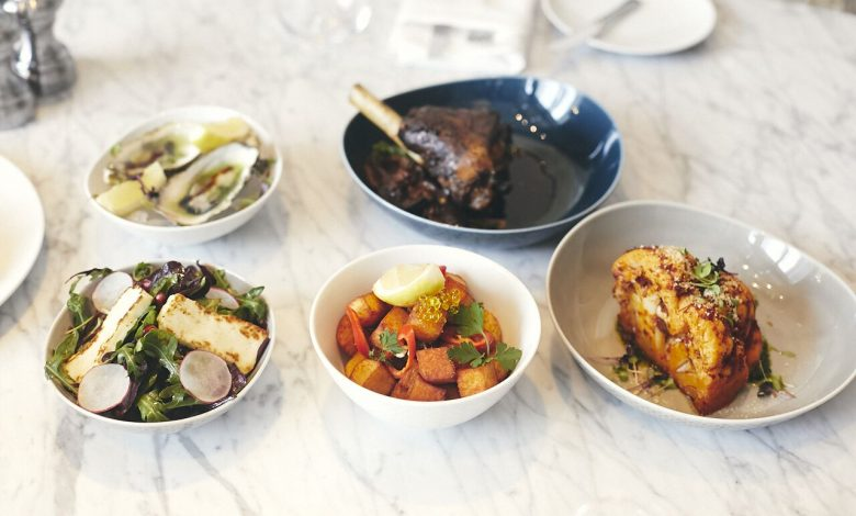 مطعم ذي رستورانت يقدم برانش طعام يستحق التجربة خلال عطلة الأسبوع