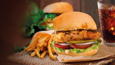 صورة أحدث السندويشات في قائمة طعام ماكسيز Maxi's – أفضل أطباق الدجاج