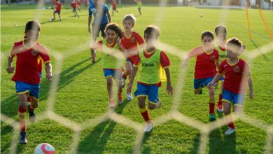 Photo of دبي تحتضن كأس دبي للقارات لكرة القدم تحت 13 سنة