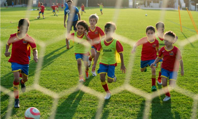 كأس دبي للقارات لكرة القدم تحت 13 سنة