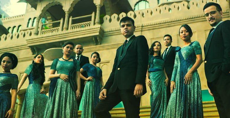 حفل الفرقة الهندية الشهيرة شيلونغ تشيمبر كواير في دبي