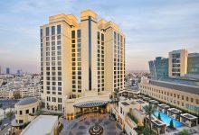 صورة سانت ريجس وجهة الفخامة الفندقية في الاردن