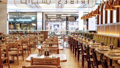 Photo of مطعم ترايبس يفتتح أبوابه في مول الإمارات