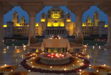 قصر أوميد بهاوان