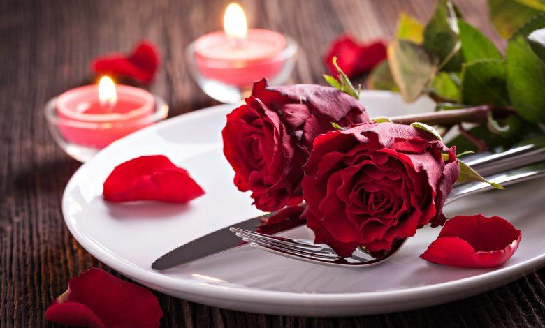 بوفيه عشاء عيد الحب 2020 في أبرز فنادق مجموعة حياة بليس