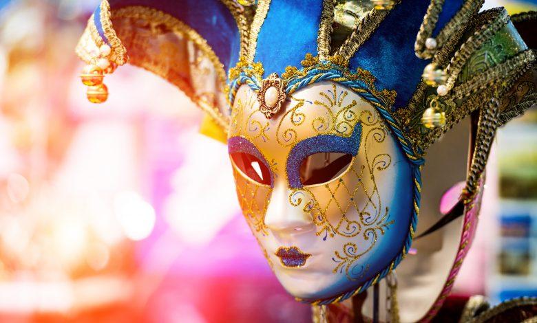 Venetian_Carnevale
