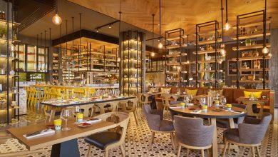 صورة قائمة عشاء جديدة لا تضاهى في مطعم فيرسو الإيطالي