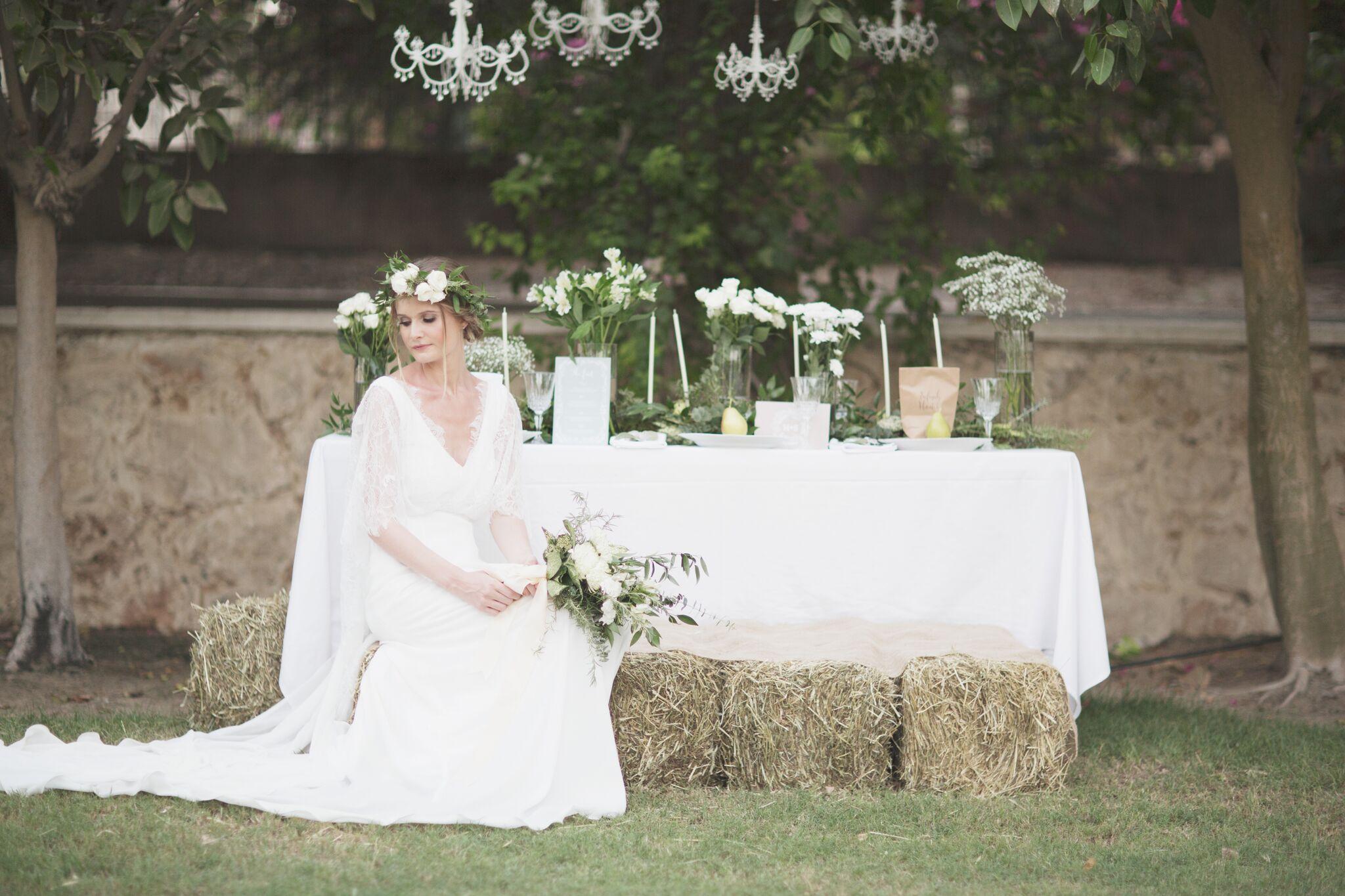 ميليا ديزرت بالم دبي الوجهة الأمثل لإقامة حفلات الزفاف الفاخرة في دبي
