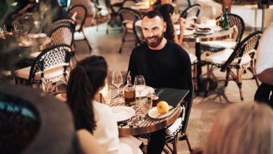 Photo of المطعم الفرنسي كارين ينظم أمسية رومانسية إحتفالاً بعيد الحب 2020