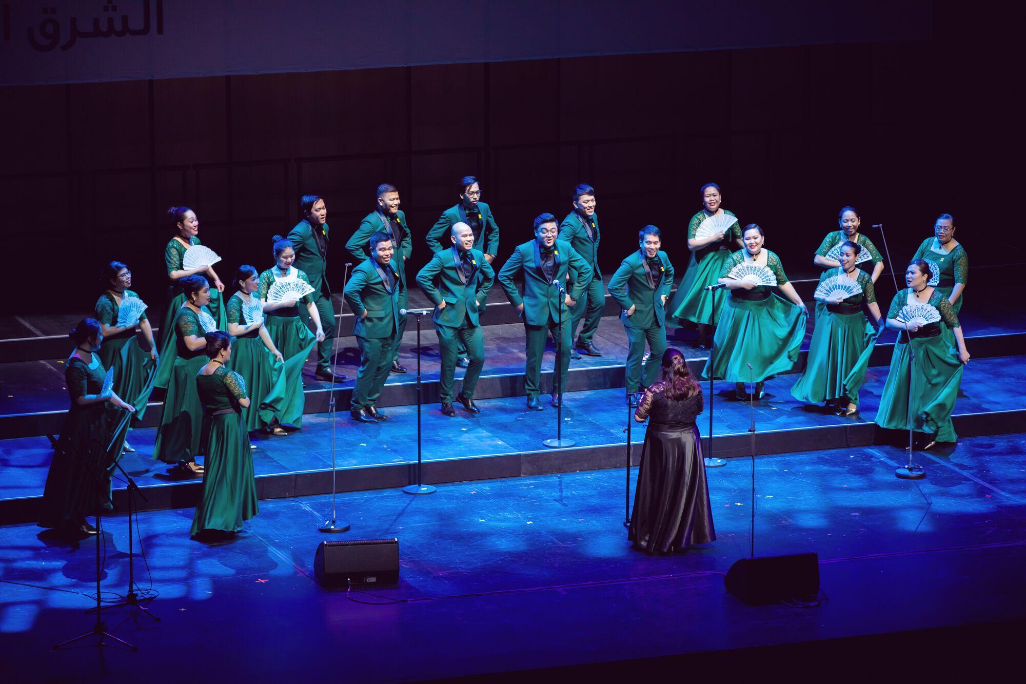 ChoirfestME 2020