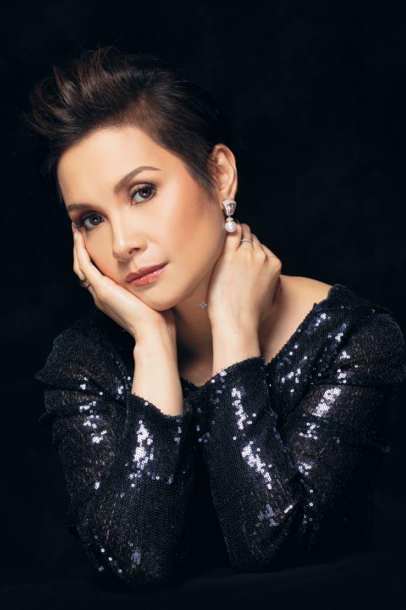 المغنية العالمية ليا سالونجا