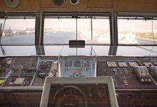 Photo of سفينة الملكة إليزابيث 2 تقدم لضيوفها فرصة إستكشاف حجرة القيادة