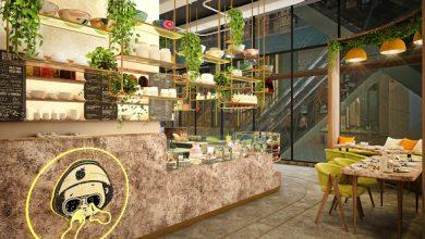 صورة مطعم Bowl One يقدم ألذ الأطباق الصحية و اللذيذ في آن واحد