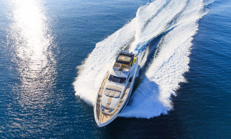 معرض دبي العالمي للقوارب 2020
