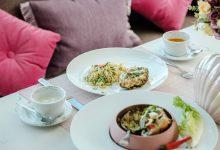Photo of نظرة على مطعم لؤلؤة كافيه باي ناديا في دبي