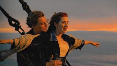 صورة سفينة الملكة إليزابيث 2 تعرض أجمل موسيقى الأفلام الإيرلندية في حفل ضخم