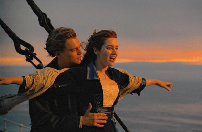 سفينة الملكة إليزابيث 2 تعرض أجمل موسيقى الأفلام الإيرلندية في حفل ضخم