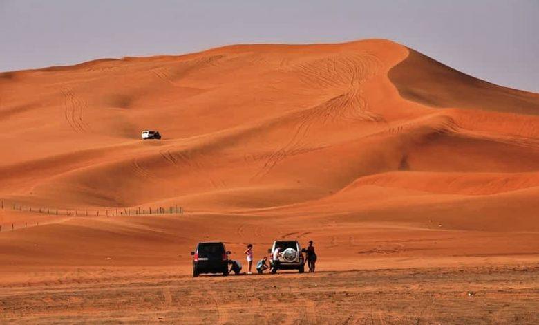 أماكن طبيعية مقترحة للزيارة في الإمارات خلال أزمة كورونا